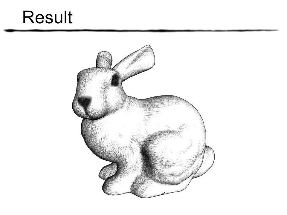 Result Back-up slide