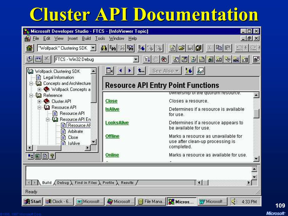 Cluster API Documentation