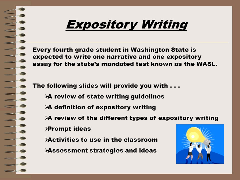 state writing test I created this resource to prepare my students for the 5th grade writing assessment i compiled resources that i have used with success and created a few new ones to use this year.