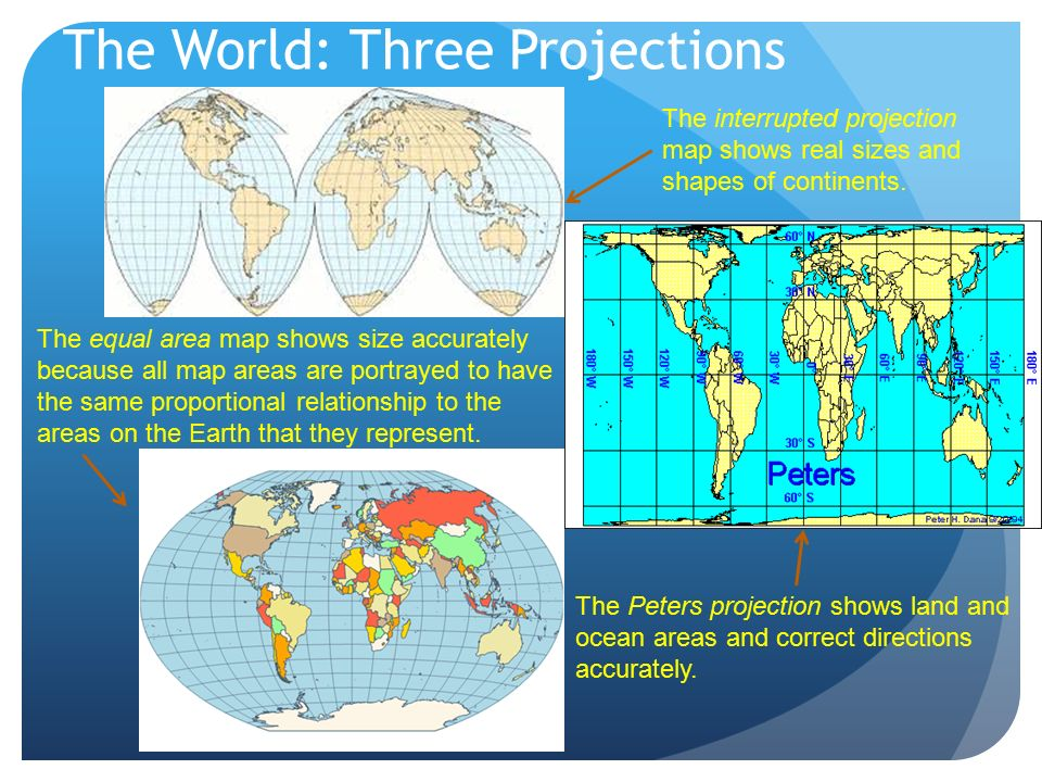 Unit 1 map skills unit 1 map skills what is geography the the world three projections gumiabroncs Choice Image
