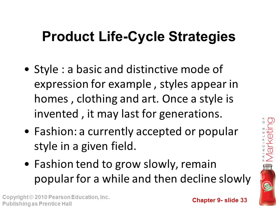 New Product Development And Product Life Cycle Strategies Ppt Download