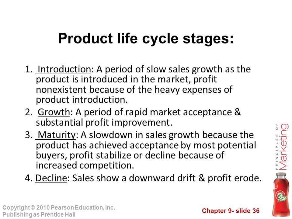 product life cycle stages examples An example of a product that exemplifies this is the electric kitchen knife  each stage of the product life cycle requires different marketing strategies 1.