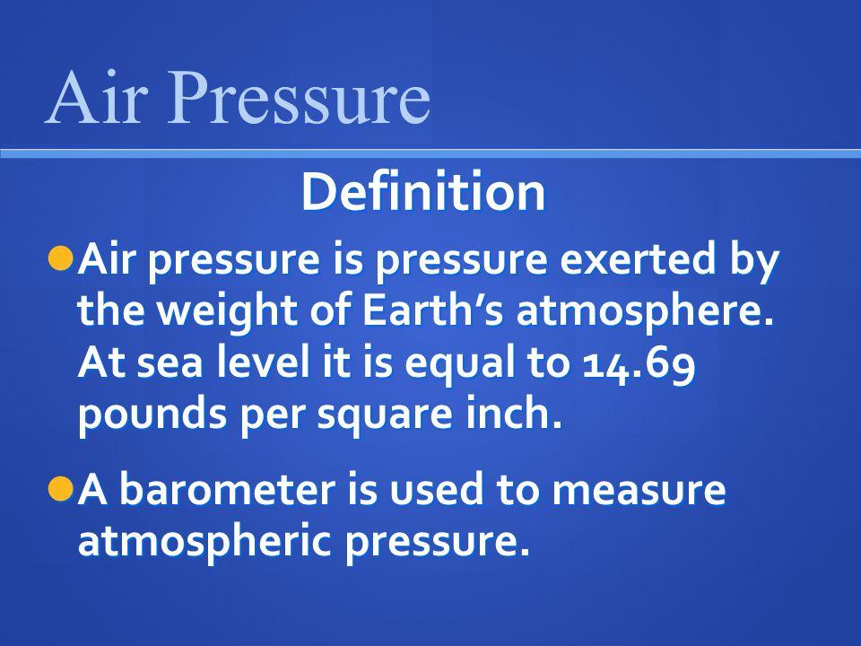 the definition of atmospheric pressure driverlayer search engine. Black Bedroom Furniture Sets. Home Design Ideas