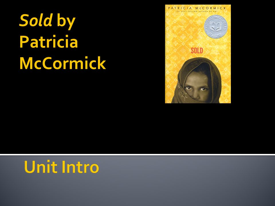 the theme of power in the novel sold by patricia mccormick Your browser is not supported some parts of this page may not work please upgrade your browser for a better experience upgrade browser.
