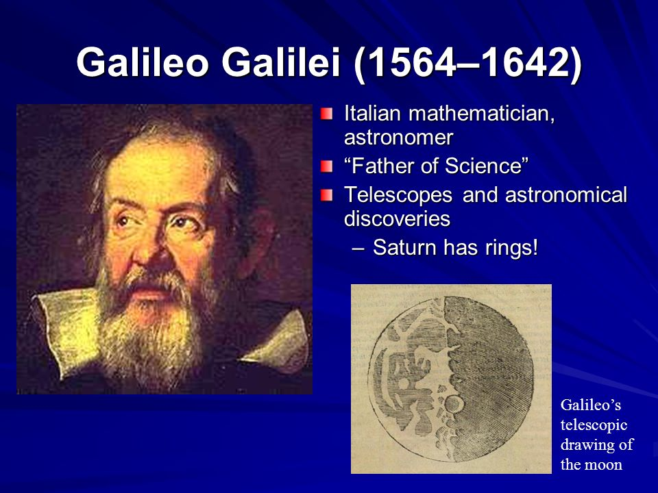 fathers of astronomy - photo #15