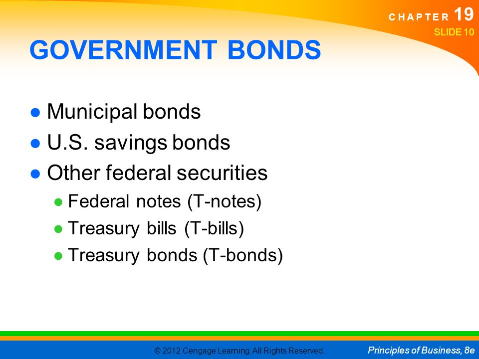 how to buy government bonds