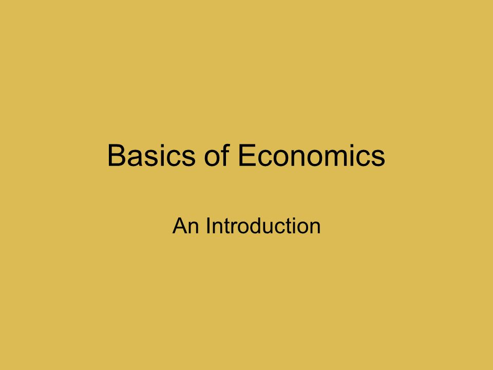 macro economic basics Review exam prep concepts of aggregate economics like supply, demand, trade, specialization, and inflation with albert's ap® macroeconomics practice questions.