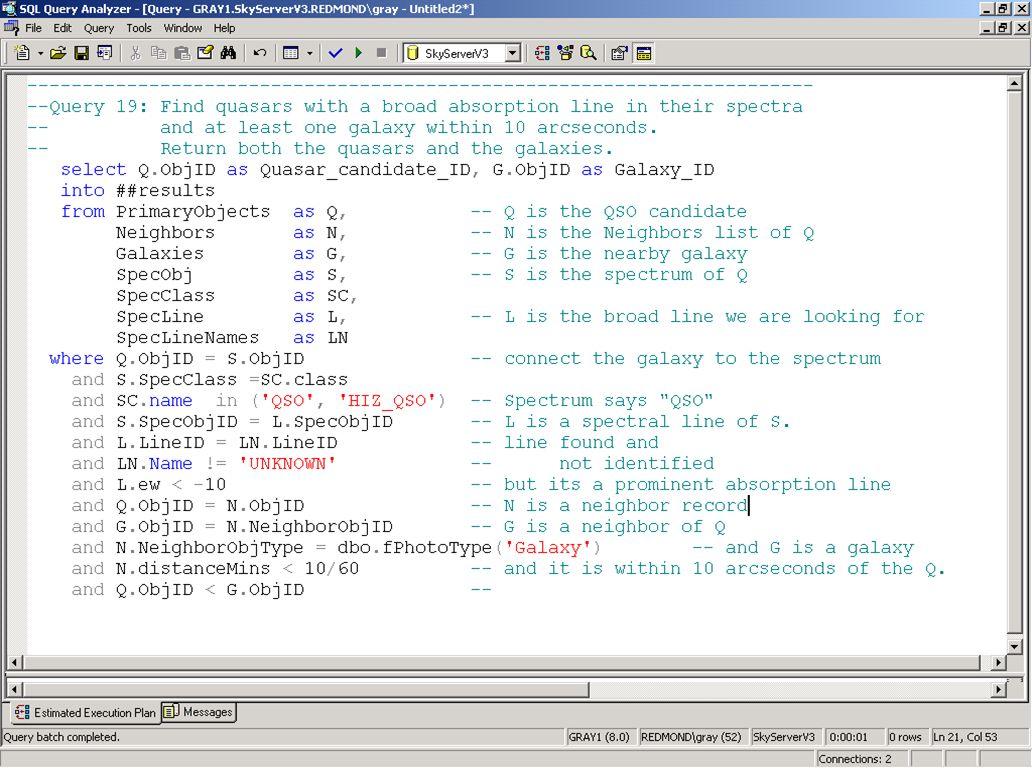 http://gray. microsoft. com/~gray/talks/PetabyteDatabasesSql+. Net1
