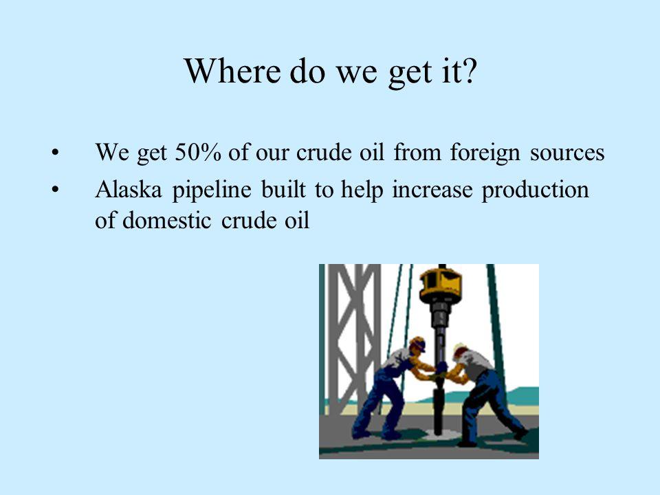 where do we get castor oil