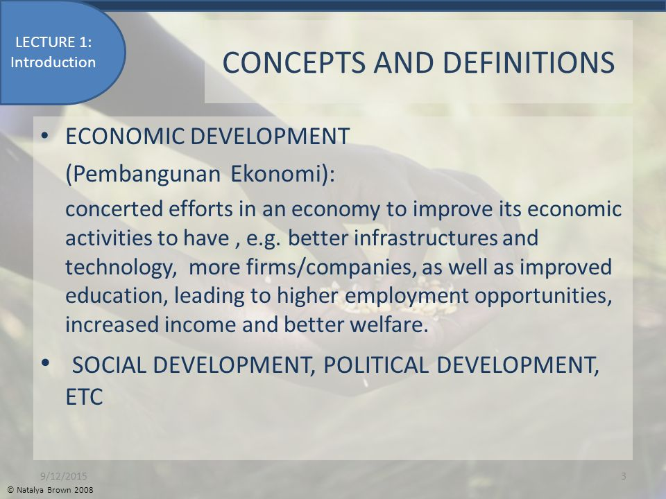 concepts of politics and economics This glossary is intended to serve as a resource for understanding the concepts included in legislation and political information that the economics) and.