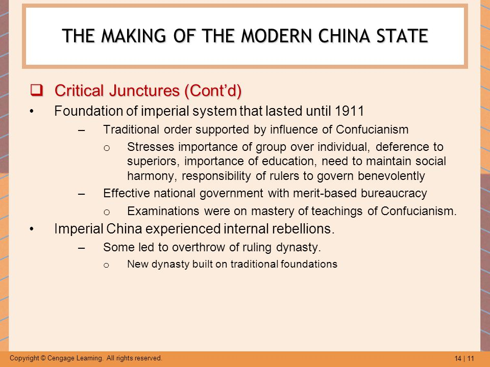 relevance of confucianism in the modern Confucius makes a comeback in china and education reflects confucianism's continuing influence—even though mao zedong modern chinese power.