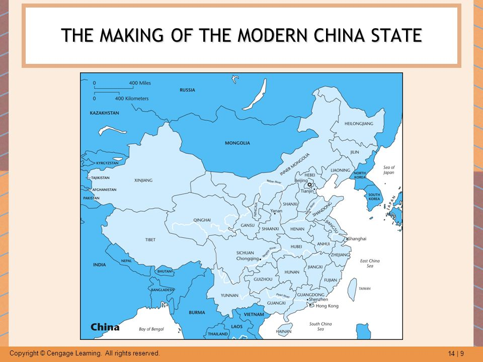 making china modern The fifteenth and final volume of the series the making of modern freedom, this  book  social, and economic lives of people in china before the twentieth  century.