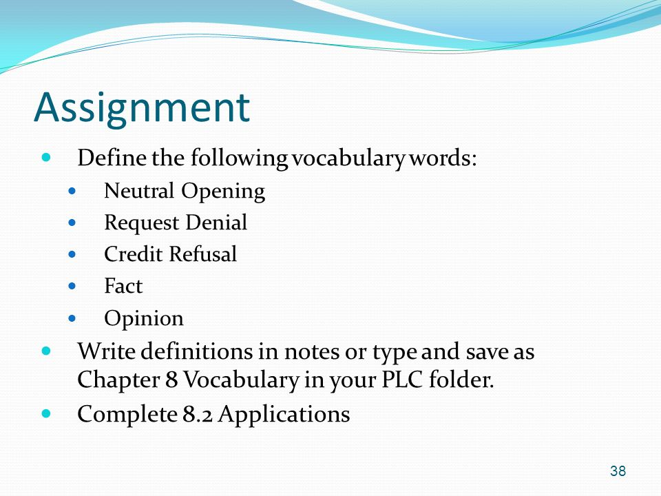 apush chapters 37 38 vocab essay Chapter 37, 38- notes and vocab as necessary  watch how to write apush essay video (in email) or  review chapters 2/3 from your summer.