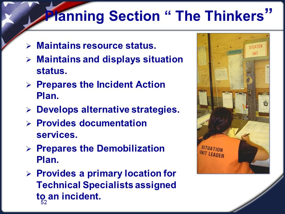 Emergency Response Training and Incident Command - ppt download