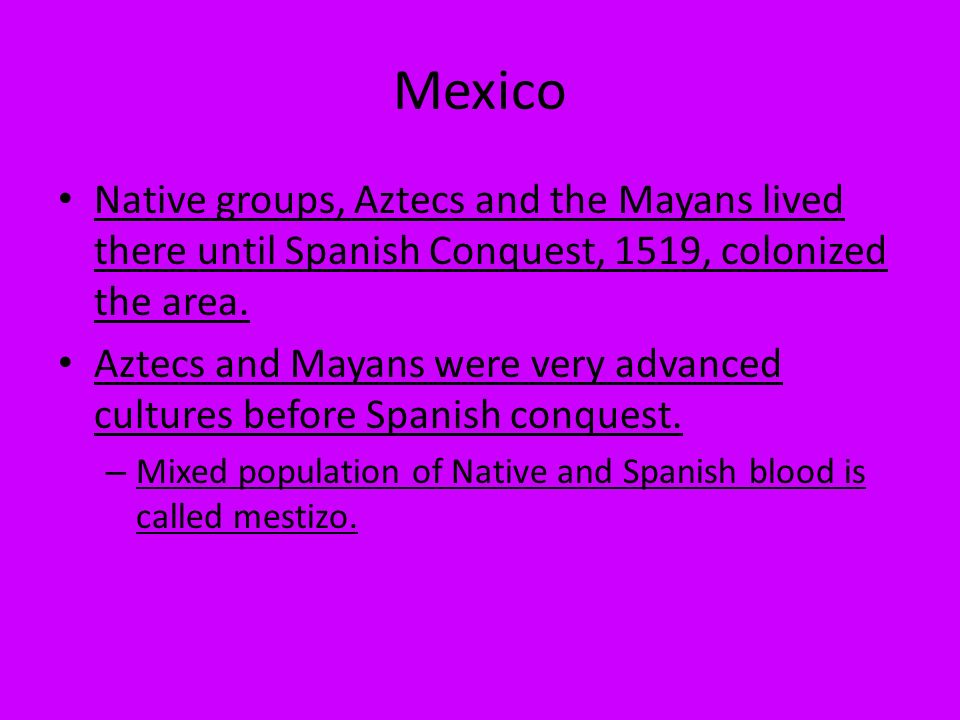 mexico before the spanish Member of the nahuatl people dominant in mexico before the spanish conquest of the 16th century let's find possible answers to member of the nahuatl people dominant in mexico before the spanish conquest of the 16th century crossword clue.