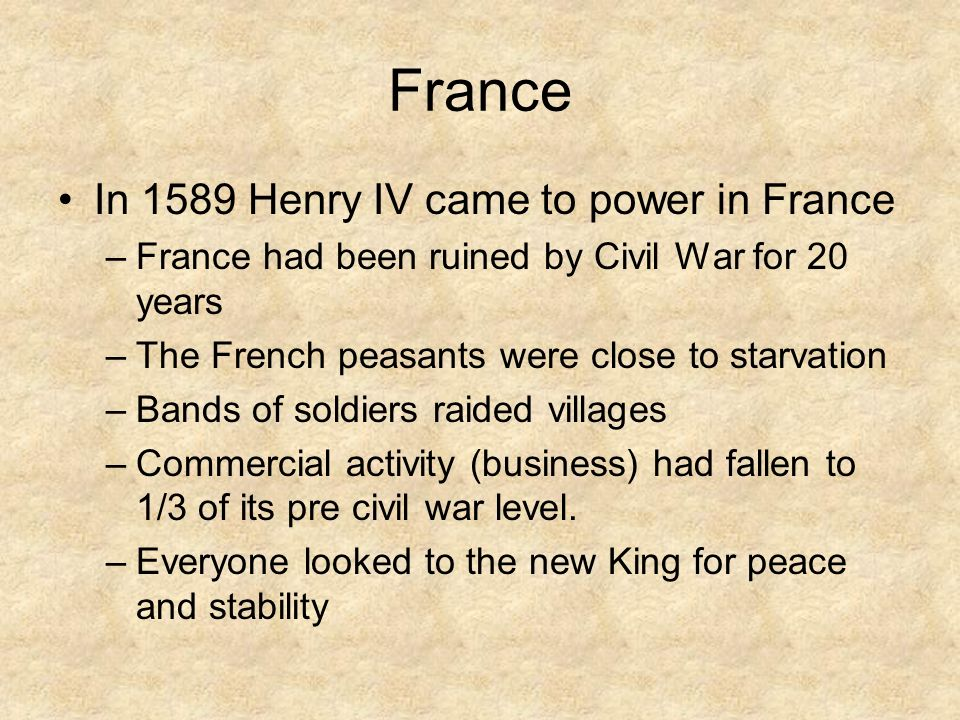 the actions of king louis xiv that led to the downfall of nobility Bio my name is king louis xiv and i was the absolute monarch of france for the later half of the 17th century  my people called me the sun king because of the splendor of my palace.