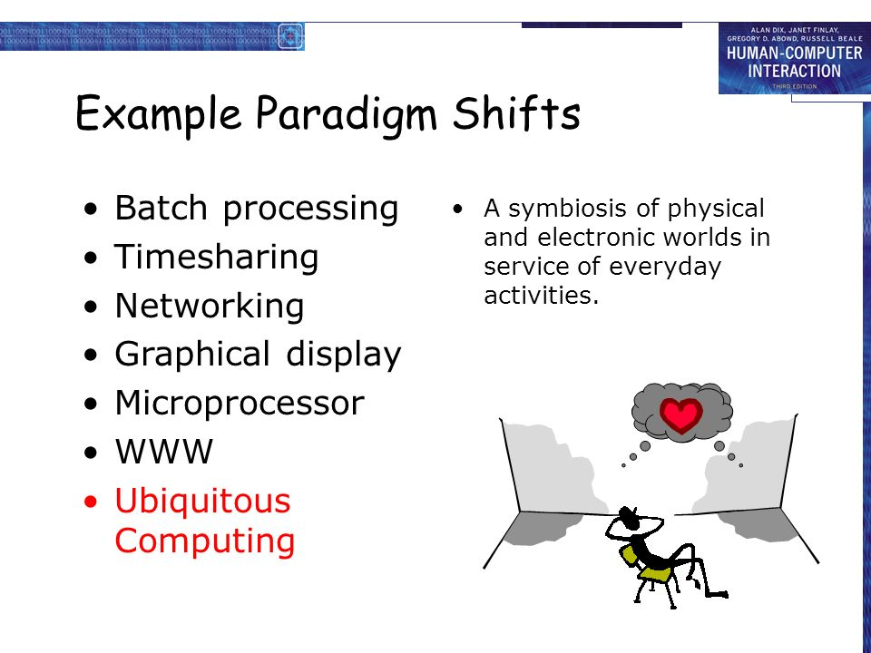 ubiquitous computing example