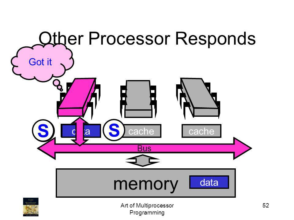 Other Processor Responds