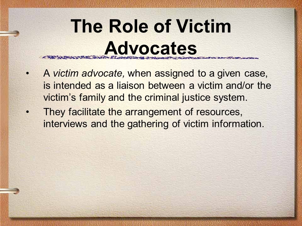 Victimology: Themes, Patterns, Victim Portrayal, and The Media