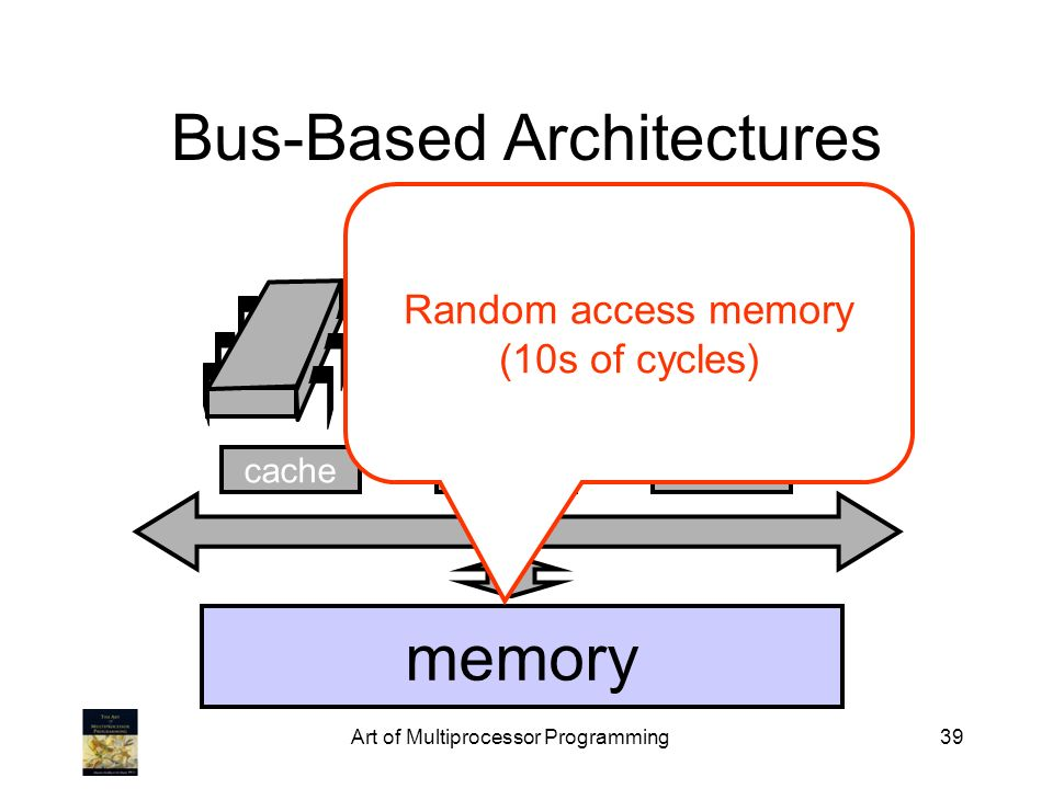 Bus-Based Architectures