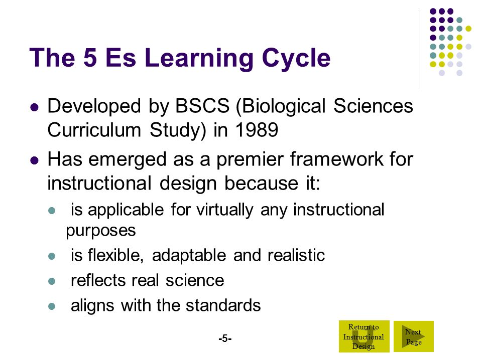 The aims of the biological sciences curriculum study bscs