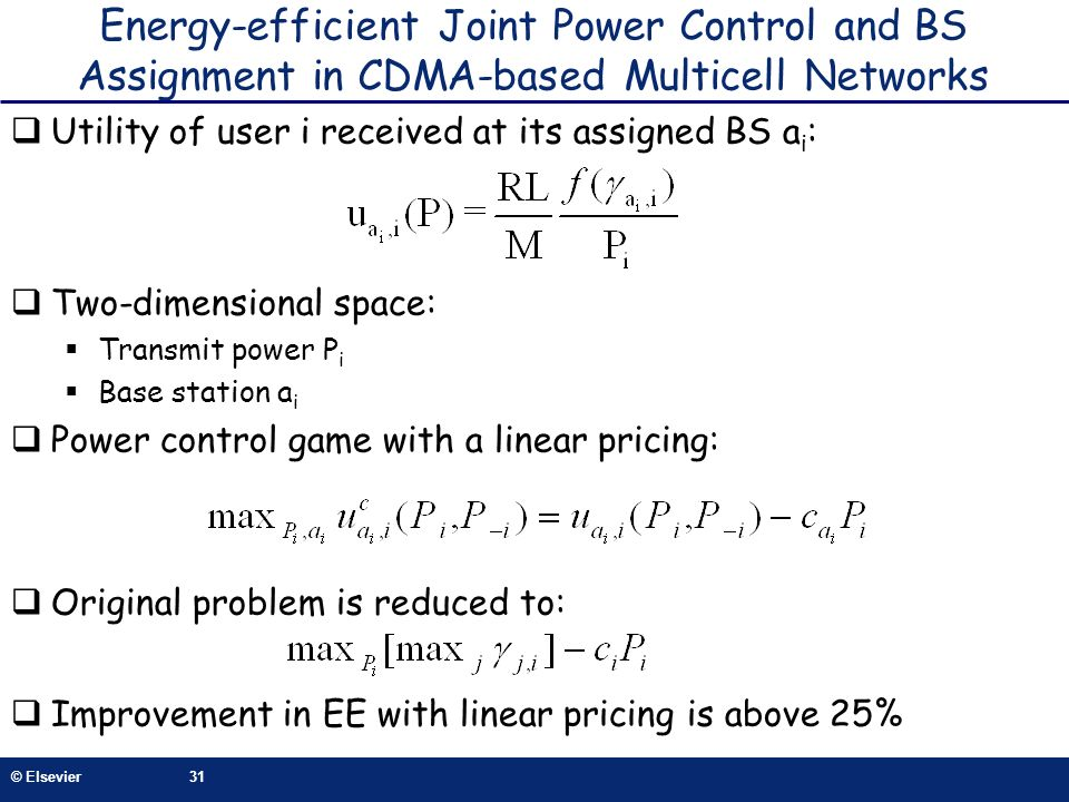 Energy-efficient Joint Power Control and BS Assignment in CDMA-based Multicell Networks
