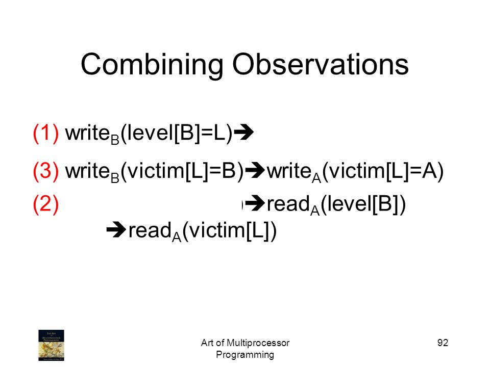 Combining Observations