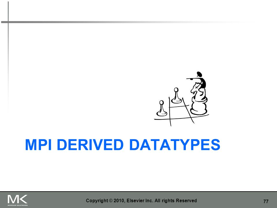 Copyright © 2010, Elsevier Inc. All rights Reserved