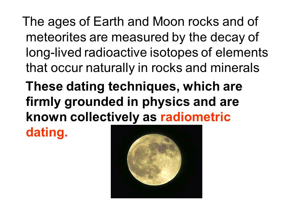 Hookup Rocks On Of Found Earth Radiometric Oldest The