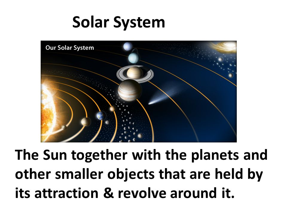 the planets in solar system a14 - photo #48
