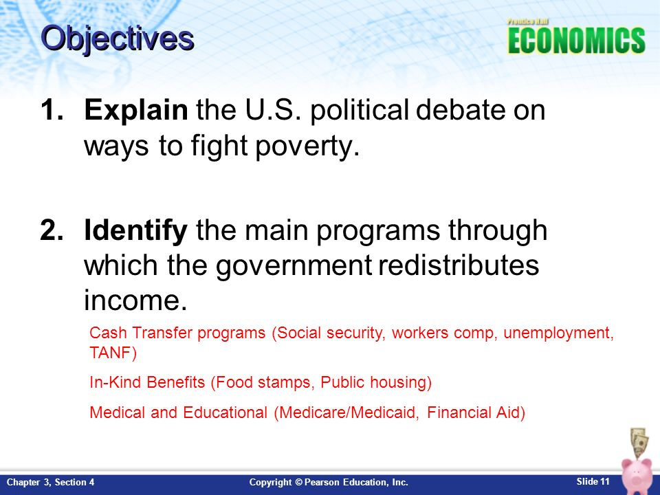 should the government fight poverty How to fight poverty through full employment march 17,  the point should be  the eitc protects more children from poverty than any other government program.