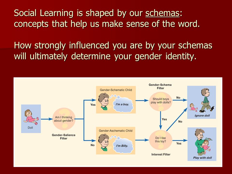 My Identity and My Education