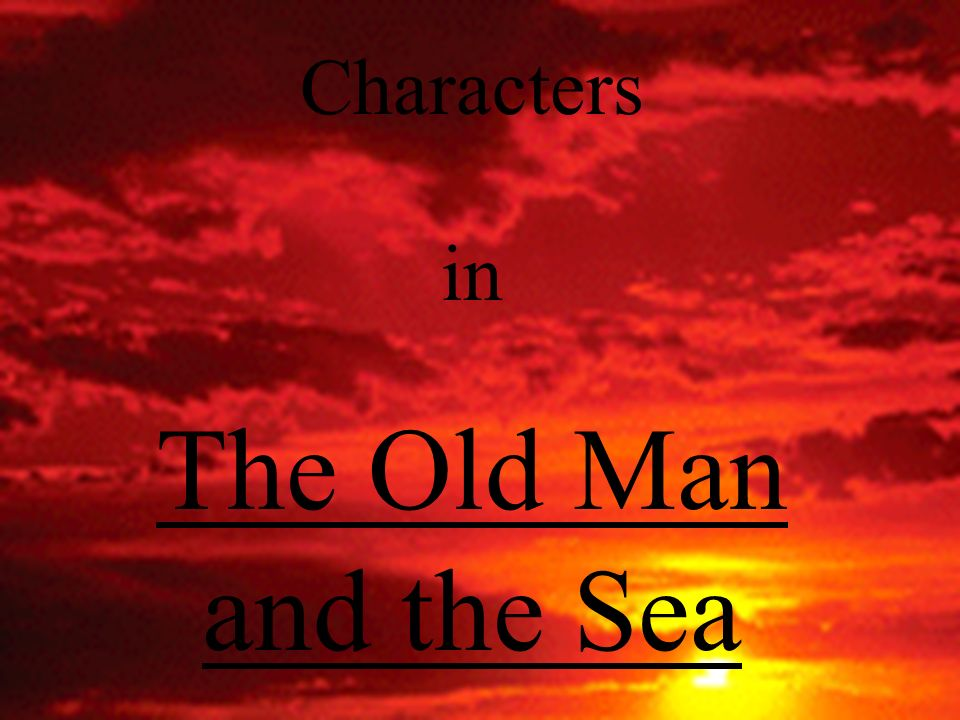 the theme of pride in the old man and the sea a novel by ernest hemingway The old man and the sea by ernest hemingway wwwasiaingcom  carried no loss of true pride  the old man leaned the mast with its wrapped sail against the wall .