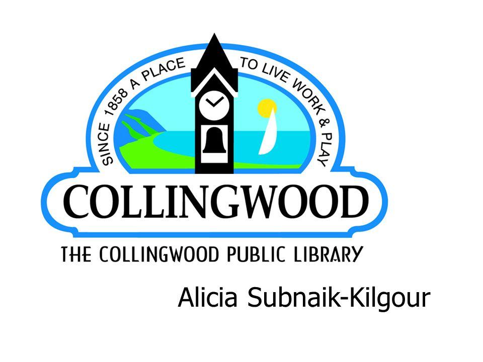Alicia Subnaik-Kilgour