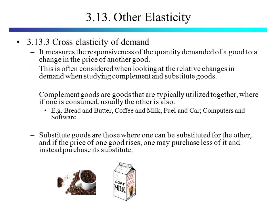 elasticity of demand dell computers Multiple choice choose the one alternative that  the elasticity of demand for dell computers  elastic and lower than the elasticity of demand for computers.
