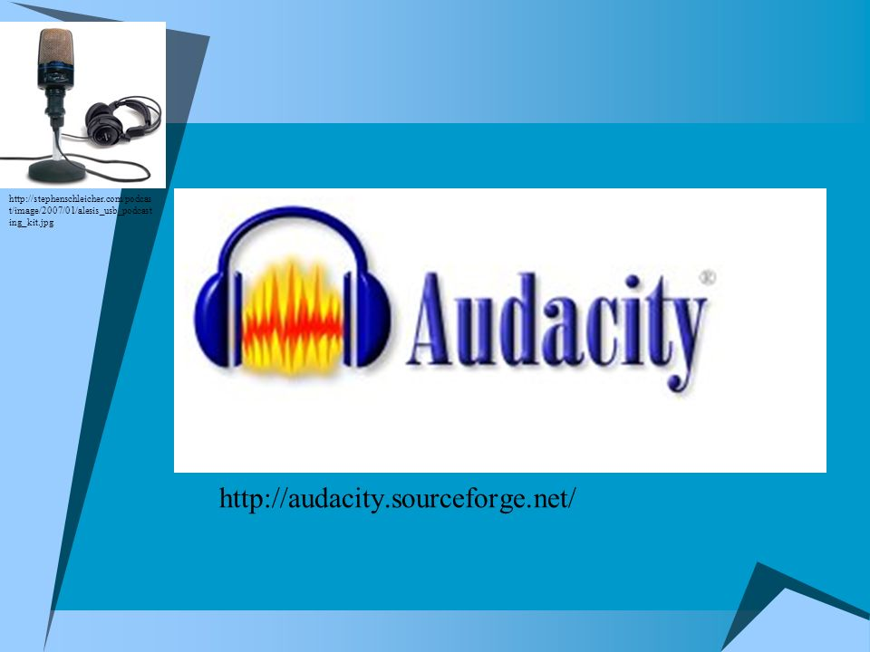 http://audacity.sourceforge.net/ Talk about downloads and lame mp3s