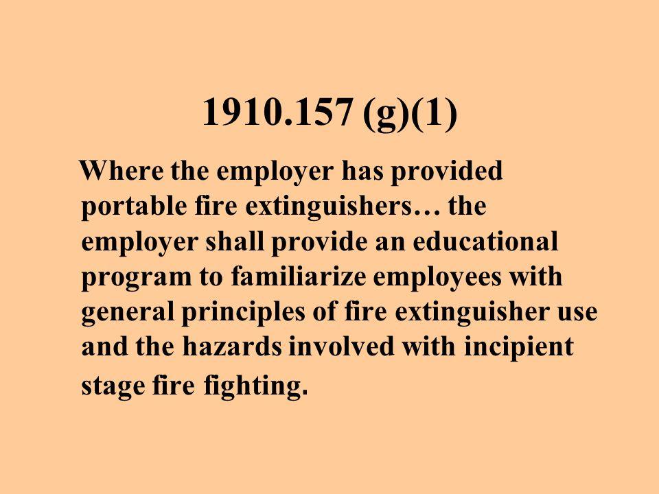 1910.157 (g)(1)