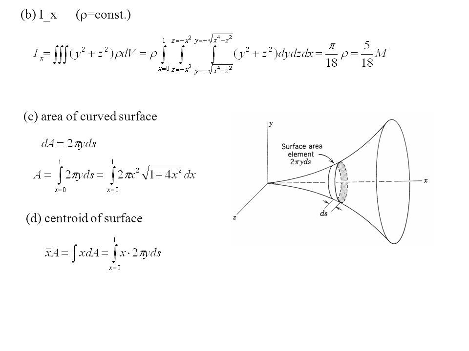 applications of multiple integrals in engineering Answer to what are the applications of multiple integrals in computer engineering.