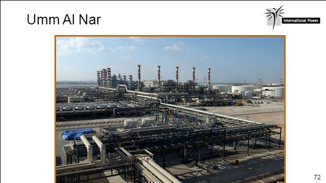 Umm Al Nar ABU DHABI Page 8