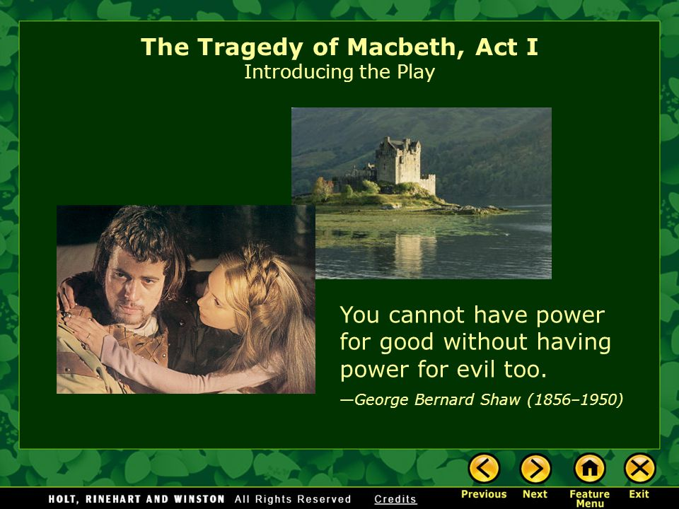 tragedy of macbeth dark and evil The tragedy of macbeth is his fall from grace, and it serves as warning to human's capacity for good or for evil j lyndon does an effective job at providing these points to the reader making it a useful tool to analyze macbeth.