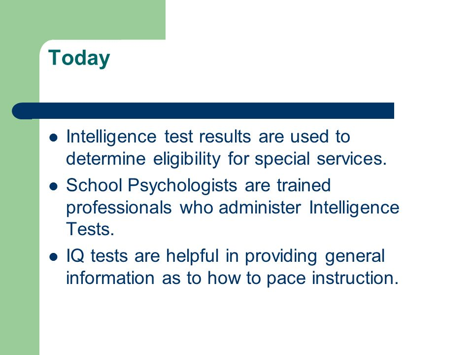 determinants of intelligence test scores -overemphasizing the genetic determinants of giftedness-widening the achievement gap between higher- and lower-ability groups-claiming that intelligence test scores can predict children's academic success-underestimating the extent to which a g factor underlies success in a wide variety of tasks.