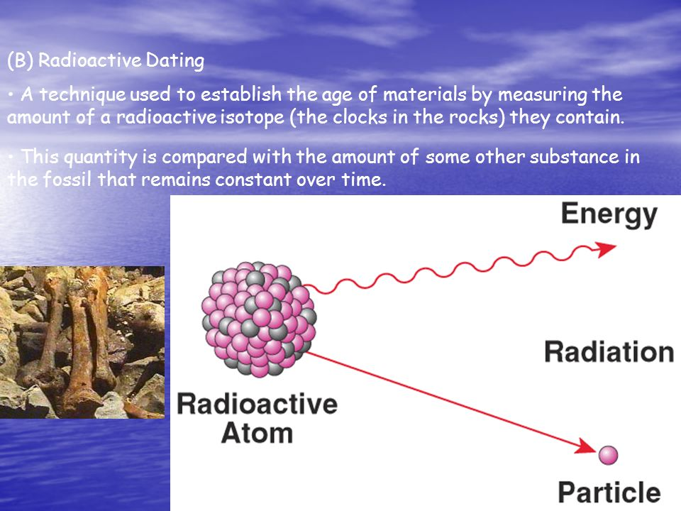 15 which two substances do geologists use in radiocarbon dating