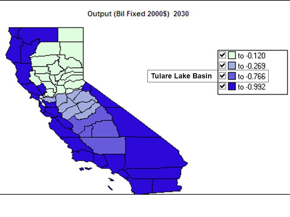 Tulare Lake Basin
