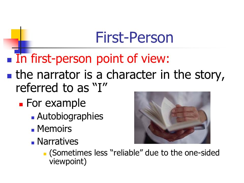point of view of short stories Short stories use few characters  he can move from character to characterpoint of view point of view is defined as the angle from which the story is told going.
