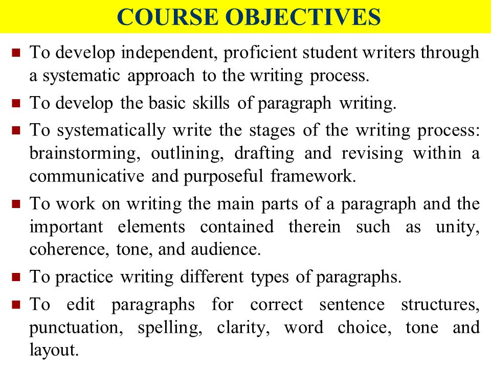 comparing different approaches to revising an essay Level, qualitative study of three sections of developmental english at one   english coursework compared to their high school coursework), students'   students reported that they were never able to revise their essays in ways.