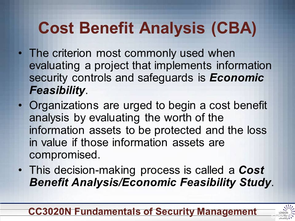 report internal control and cost benefit The costs and benefits of sarbanes-oxley audit of their internal control practices the cost of benefits in terms of financial reporting.