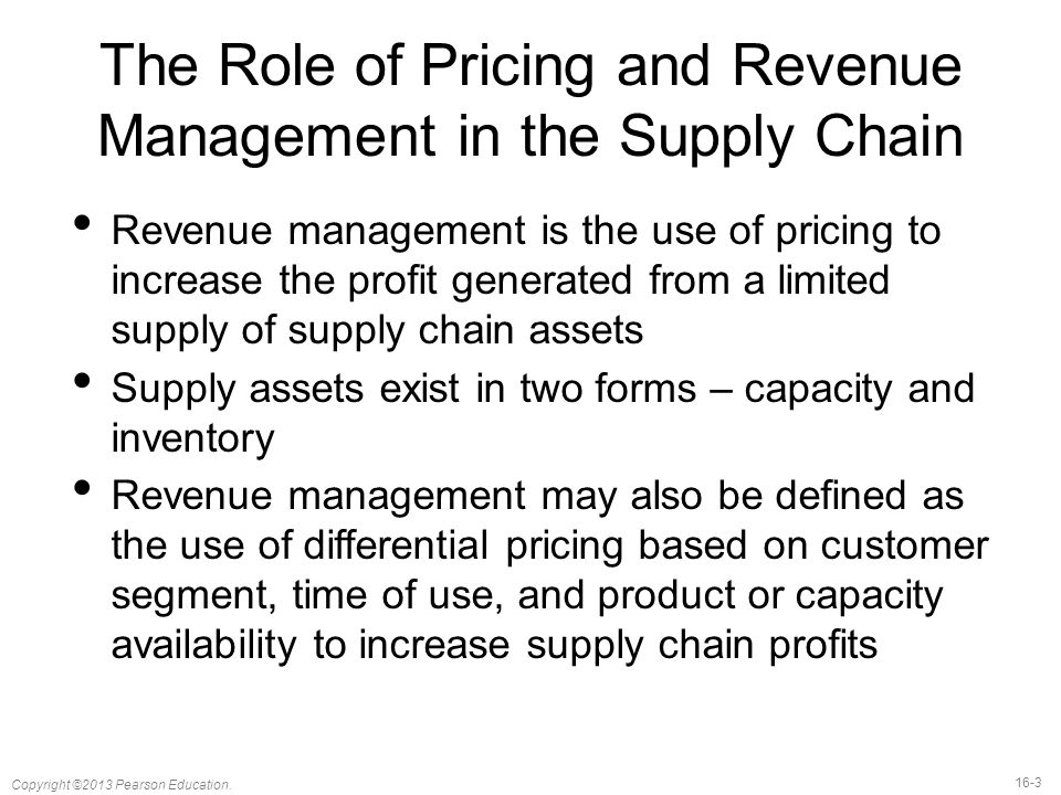 role of inventory in supply chain management pdf