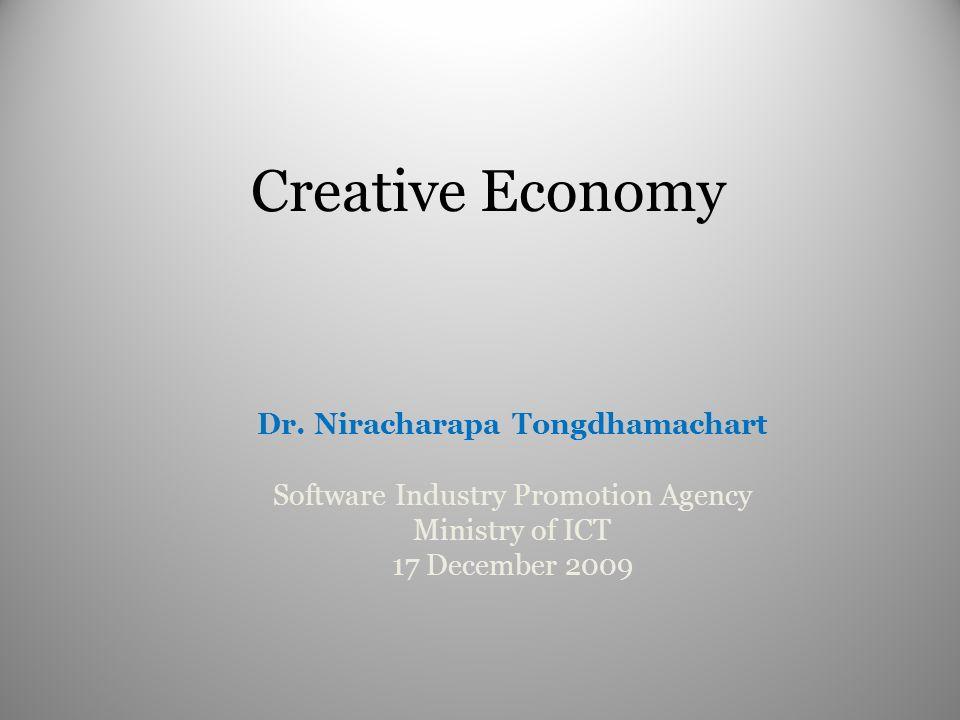 Dr. Niracharapa Tongdhamachart