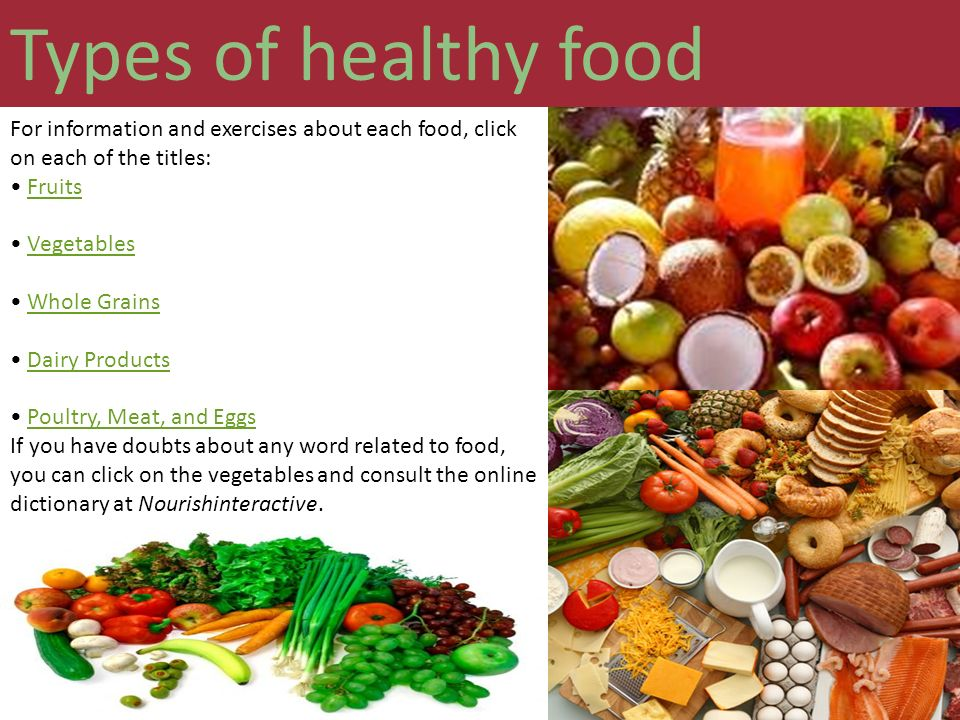 Cfc20 healthy eating for families essay