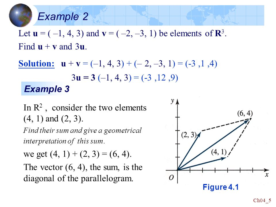 linear transformation examples solutions pdf